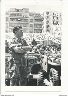 ALGERIE ALGER LE 13 MAI 1958 SUR LE FORUM CPSM BON ETAT - Algerien