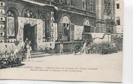 -55 - MEUSE - SAINT-MIHIEL - Hopital - Saint Mihiel