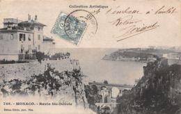 98-MONACO-N°1129-D/0123 - Monaco