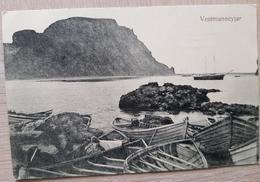 Iceland Vestmaneyiar - Islanda