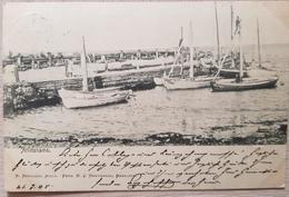 Sweden Arildshamn 1905 - Sweden