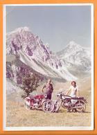Moto à Identifier - MOTO  - MOTORCYCLE - MOTOBI ????? - Automobili