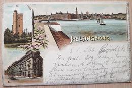 Sweden Helsingborg 1897 - Svezia