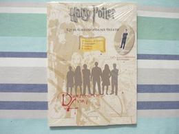 Harry Potter Kit De Correspondance Créatif - Merchandising