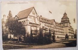 Sweden Ulricehamns Sanatorium 1911 - Svezia