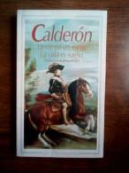 Calderon: La Vie Est Un Songe, Trad. De Bernard Sesé/ Garnier-Flammarion, 1992 - Theatre