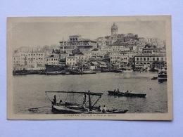 Turkey Türkei Turquie ~ 1920, Constantinople Istanbul, Pera Et Galata - Turkije