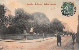 54-LUNEVILLE-N°1130-D/0247 - Luneville