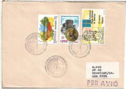 BARCELONA 1988 CONGRESO EUROPEO DE MEDICINA DEL DEPORTE SPORT MEDICINE - Medicina