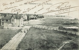 Pornichet (168), Vue Générale, Très Jolie Carte - Pornichet
