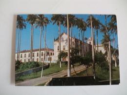Postcard Postal Brasil Olinda Seminário - Recife