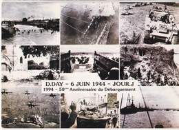 Debarquement En Normandie-D DAY-6 Juin 1944 - Basse-Normandie
