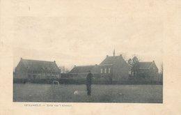 GERAARDSBERGEN  Ophasselt   Klooster  Ed Cock - Geraardsbergen