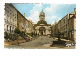 BADONVILLER (54) - Rue Gambetta - Autres Communes