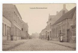 Leisele Leysele-Beverenstraat - Alveringem