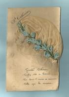 Bonnet Saint Catherine - Sainte-Catherine