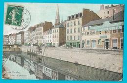 NANTES Quai D'Orléans Cycles Celtic établissement Maury - Nantes