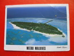 MEERU MALDIVES - Maldives