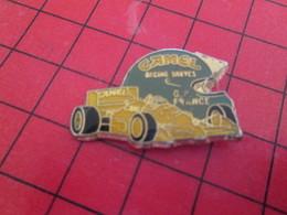 715B Pins Pin's  / Rare Et De Belle Qualité / THEME AUTOMOBILES : F1 FORMULE 1 CAMEL GP FRANCE - F1