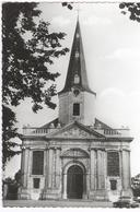 Moerzeke - St Martenskerk - Church - église - Ed. V. D. S. Hamme - Belgio