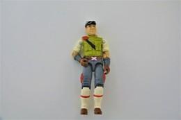 Vintage ACTION FIGURE GI JOE : Cross Country [HAVOK Driver] - Original Hasbro 1986 - Hasbro - GI JOE - Action Man