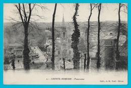 Sainte Adresse Panorama - Sainte Adresse