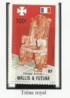 WALLIS ET FUTUNA PA N° 165  Neuf Sans Charnière 1989 - Neufs