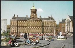 HOLLAND - AMSTERDAM  - IL PALAZZO REALE - NUOVA - Amsterdam