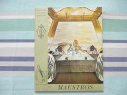 Maestros Thématique Tableaux Supplément N°4 Année 1969 - Thématiques