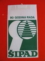 FLAG.SIPAD(ŠIPAD) - Organizations