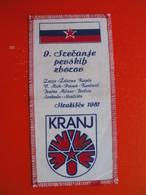 FLAG.9.Srecanje Pevskih Zborov.Strazisce Kranj - Organizations