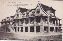 A 270La Baule Sur Mer, Hotel Du Golf House - France
