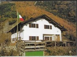 RIFUGIO CASAROTA - VIGOLANA - BECCO DI FILADONNA - TIMBRI DEL RIFUGIO - Mountaineering, Alpinism