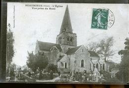 BEAURIEUX - France