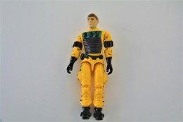 Vintage ACTION FIGURE GI JOE : LIGHTFOOT [explosives Expert] - Original Hasbro 1988 - Hasbro - GI JOE - Action Man