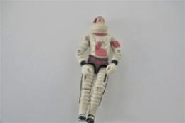 Vintage ACTION FIGURE GI JOE : ACE [fighter Pilot] - Original Hasbro 1983 - Hasbro - GI JOE - Action Man