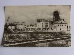 CPSM - WITTELSHEIM - Mine Amélie - Autres Communes