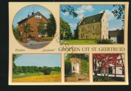 St. Geertruid (ongelopen) [AA41-4.473 - Nederland