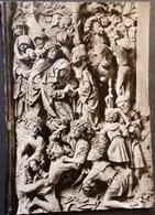 Ak Deutschland - Eichstätt - Dom ,Kirche,church, Eglise - Pappenheimer Altar - Ausschnitt - Kirchen U. Kathedralen