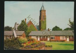 Huizen - Voor Anker-Bejaardecentrum - De Nieuwe Kerk [AA41-4.799 - Paesi Bassi