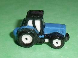 Fèves / Autres / Divers : Tracteur  T40 - Autres
