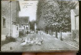 LA VEUVE          RARE - France