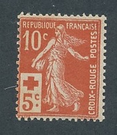 CR-92: FRANCE: Lot Avec N°147** - 1906-38 Semeuse Camée