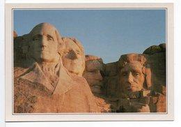 CPM - MOUNT RUSHMORE - Mount Rushmore