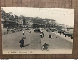 Dover The  Promenade - Dover