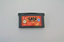 NINTENDO GAMEBOY ADVANCE: THE URBZ SIMS IN THE CITY - EA GAMES - 2004 - Consoles De Jeux