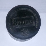 RUTIFILIN-ROMANIA, GENERAL DIRECTORY OF DRUGS INDUSTRY,MEDICAL RECIPIENT, PLASTIC, COMMUNIST PERIOD - Matériel Médical & Dentaire
