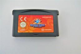 NINTENDO GAMEBOY ADVANCE: PRO BEACH SOCCER - WANADOO - 2003 - Consoles De Jeux