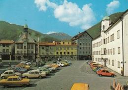 Opel Kadett B,VW Käfer,411,BMW 1500,2500....Immenstadt, Ungelaufen - Turismo