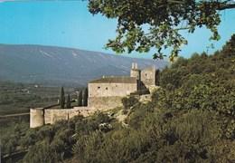 ABBAYE DE SAINT HILAIRE  PRES DE MENERBES (dil251) - France